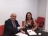 HABE suscribe convenios con los tres centros vascos de Chile