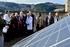 Los consejeros de Salud y de Medio Ambiente y Política Territorial, Jon Darpón y Ana Oregi, destacan la gestión sostenible del Hospital Galdakao-Usansolo