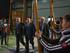 Lehendakariak Bahía de Bizkaia Gasen tanga berria inauguratu du