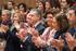 El lehendakari asiste al 25 aniversario del consejo Escolar de Euskadi