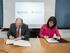 Euskadi y Navarra suman esfuerzos en un nuevo Acuerdo de Cooperación y Atención en materia de salud