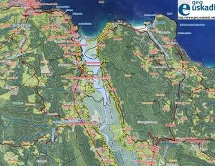 Gobierno vasco unesco analizan urdaibai proyectos comunicacion para reservas biosfera europa