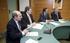 Nueva Reunión del Consejo Vasco Sociosanitario para impulsar una atención más integral y de mayor calidad
