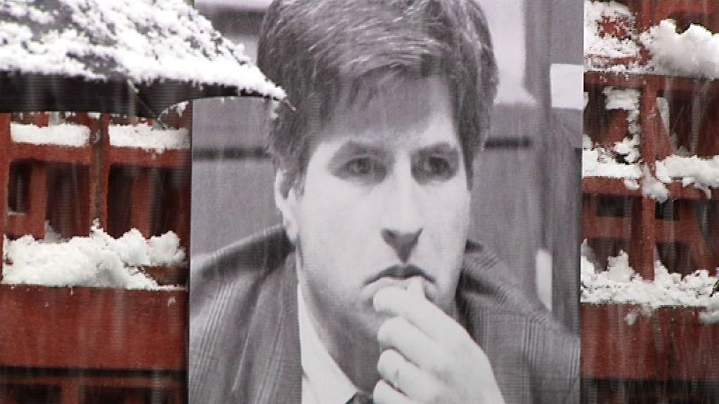 El Gobierno Vasco asiste al acto de homenaje a Gregorio Ordoñez en el Parlamento [0:59]