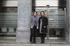 Oregi e Irabien coordinan las próximas actuaciones de Gobierno Vasco y Ayuntamiento para el saneamiento de Amurrio
