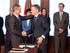 Lehendakariak Angel Toñari hartutako konpromisoa eskertu dio, eta Juan Maria Aburtori, gizarte kohesioaren eta enpleguaren aldeko dedikazioa