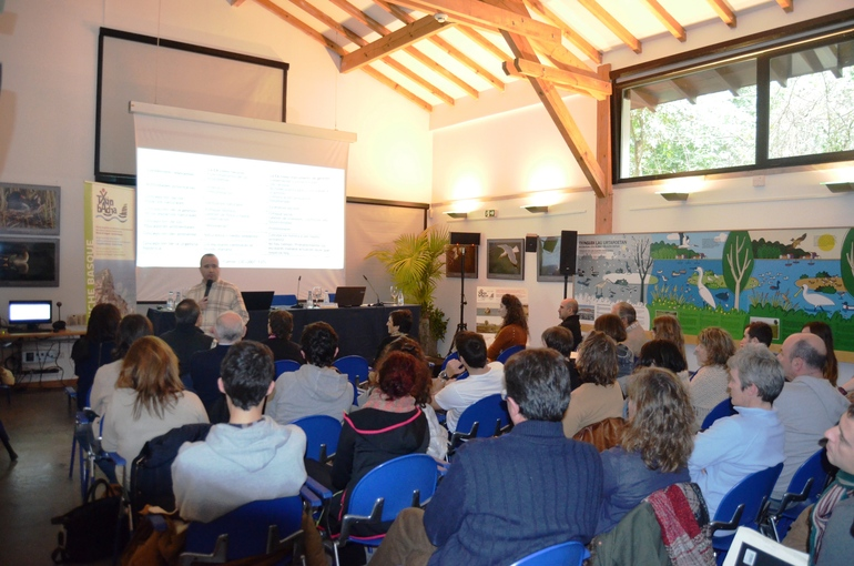 """Oregi: """"la conservación del patrimonio natural y la biodiversidad, reto ambiental en los próximos cinco años"""""""