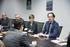 El Gobierno Vasco constata la recuperación de confianza del sector naval de Euskadi