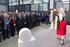 Lehendakariak  Sare Elektriko Adimendunetarako Laborategi berriak inauguratuko ditu