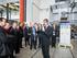 El lehendakari inaugura nuevos laboratorios para Redes Eléctricas Inteligentes