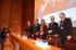 """Oregi souligne le """"service que va offrir le nouveau réseau ferroviaire basque pour le développement social et économique de l'axe atlantique"""""""