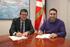 El Departamento de Seguridad suscribe un convenio de colaboración con la asociación de voluntarios digitales de emergencias VOST Euskadi