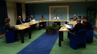 Emakunde comision interdepartamental