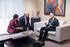 El lehendakari se reúne con responsables de Korrika