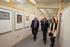 El lehendakari visita Donostia International Physics Center para conocer sus proyectos de investigación