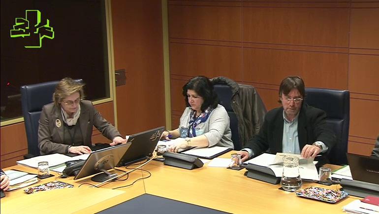 Promover la salud, prevenir las adicciones y reducir la oferta, ejes centrales de la nueva Ley sobre Adicciones de Euskadi  [28:47]
