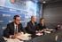 El Gobierno aprueba la Estrategia Vasca de Seguridad y Salud en el Trabajo 2015-2020