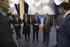 El lehendakari inaugura la Asamblea del Arco Atlántico animando a la cooperación para un desarrollo eficaz del área atlántica basado en el crecimiento azul