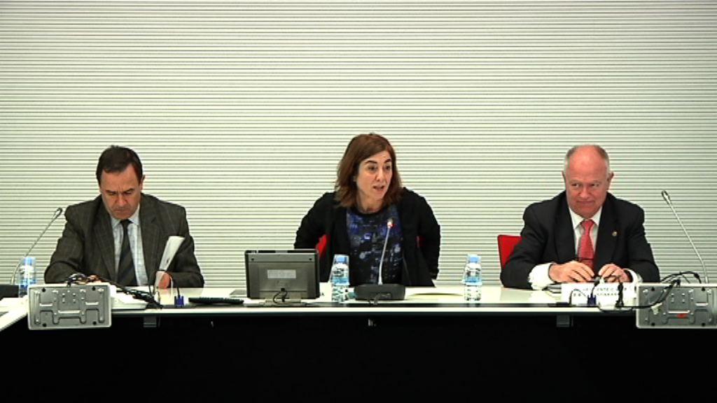 Uriarte se reúne con el Consejo Vasco de Formaicón Profesional para analizar la puesta en funcionamiento del IV. Plan Vasco de FP [1:16]
