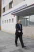 El lehendakari inaugura un nuevo Centro de Salud en Alonsotegi que mejorará el servicio que Osakidetza presta a los más de 3.000 vecinos y vecinas del municipio