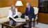 Gobierno Vasco y Catalán trabajarán unidos contra las medidas recentralizadoras del Estado