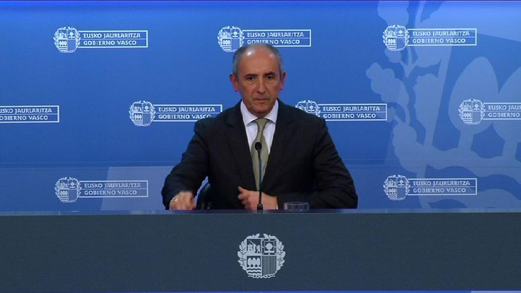 Euskadi líder en mediación intrajudicial del Estado como fórmula rápida y alternativa para resolver conflictos y evitar los procesos judiciales [27:35]