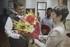 Encuentro entre Arantxa Tapia y el Primer Ministro de Maharastra en India
