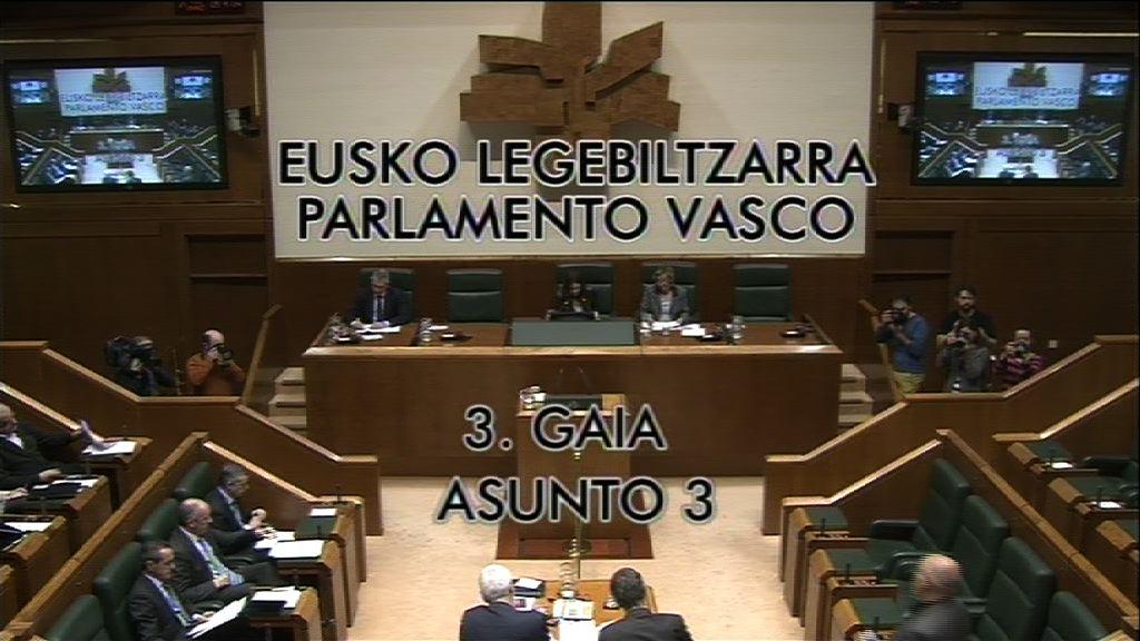 Galdera, José Antonio Pastor, Euskal Sozialistak taldea, Hobetuz Fundazioaren etorkizunaz  [8:54]