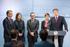 Lehendakariak eta Gestamp enpresako presidenteak protokolo bat sinatu dute, Euskadin teknologia aurreratuen bikaintasunezko prestakuntza-zentro bat ezartzeko