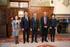 El lehendakari recibe al embajador de Azerbaiyán