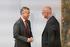 El lehendakari aboga por la profundización del autogobierno y su adecuación a Europa