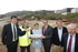 Eusko Jaurlaritzak eta SPRIk batzarra izan dute Alstom enpresarekin Ortuellako Udaletxean