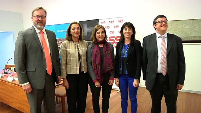 Partner Industry Day, ESS-Bilbao