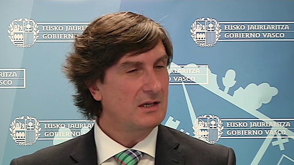 El teletrabajo se consolida como fórmula de conciliación de la vida personal y familiar en la Administración Pública vasca [1:00]
