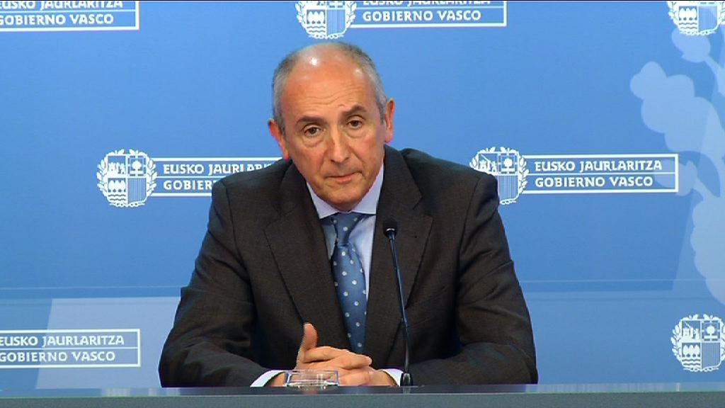 El Gobierno Vasco pide responsabilidad política para alcanzar un mayor consenso en el Proyecto de Ley de Vivienda tras los comicios [19:17]