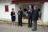 El lehendakari se reúne con representantes de Rolls-Royce e ITP