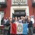 Cooperativistas santafesinos visitan Euskadi