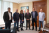 El lehendakari se reúne con responsables y entidades que organizan Ibilialdia