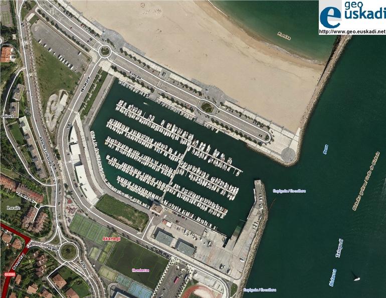 El proyecto Mugabian Náutica estimula la cooperación transfronteriza y las iniciativas innovadoras entre empresas náuticas industriales