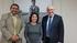 El Gobierno Vasco se reúne en Lima con la Viceministra de Interculturalidad del Gobierno del Perú
