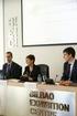 Eusko Jaurlaritzak Industria Plana krisialdiari erantzuteko eraginkorra izan dela adierazi du