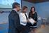 El lehendakari entrega a Francisco Góngora el premio de Periodismo Ambiental del País Vasco