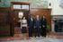El lehendakari recibe al Embajador de la India