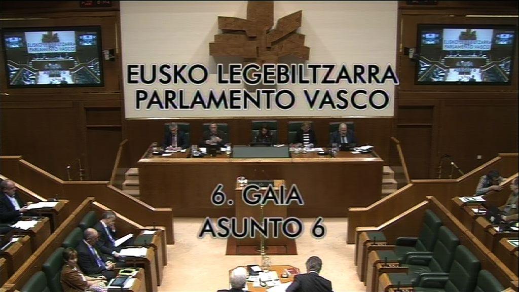 Pleno de Control (12/06/2015) [8:49]