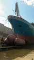 """Josu Erkoreka asiste a la botadura del buque atunero """"Gevred"""""""