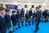 El lehendakari recibe  al grupo de escolares ganador del  concurso Gazte Irekia