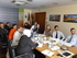 El Gobierno Vasco presenta en Madrid  su modelo sanitario al cuerpo diplomático