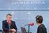 """El lehendakari asegura que el acuerdo con el PSE garantizará la estabilidad institucional y se muestra dispuesto a abrirlo """"a otras formaciones"""""""