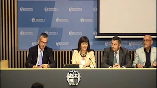 BERRIZ-Enpresa, el programa para tutelar el proceso completo de transmisión empresarial en Comercio/Turismo se extiende a toda Euskadi con datos positivos [26:59]
