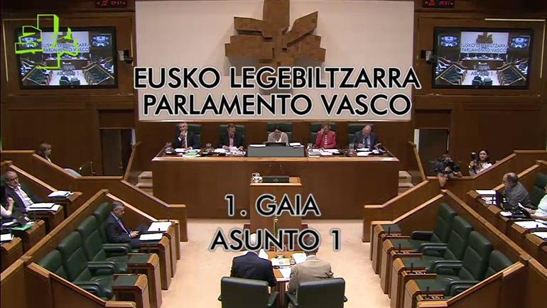 Pleno Ordinario (25/06/2015) [322:52]